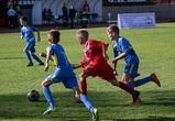Турнир по миди-футболу: 320 юных спортсменов встретятся на стадионе «Чайка»