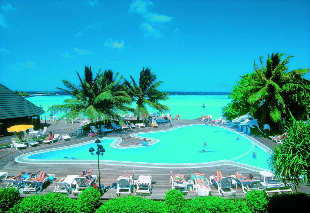 Отдых за границей: куда отправится во время отпуска