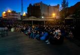 На фестивале уличного кино воронежцы проголосовали за короткометражку «Взятка»