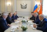 В Воронеже появился Международный коммерческий арбитражный суд