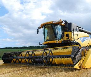 В Воронежской области хотят создать сельхозмашиностроительный кластер