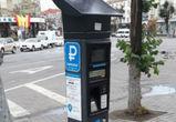 Паркомат, SMS или приложение — как оплатить парковку в Воронеже
