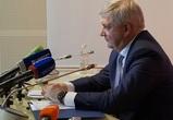 Губернатор прояснил ситуацию с «золотым парашютом» Юрия Агибалова