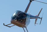 МАК сообщил подробности аварии с воронежским вертолетом: пилота ищут третий день