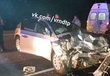 Появились фото страшного ДТП с фурой и тремя легковушками: ранены  3 человека