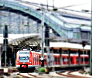 Поезда между Санкт-Петербургом и Воронежем будут ходить намного быстрее