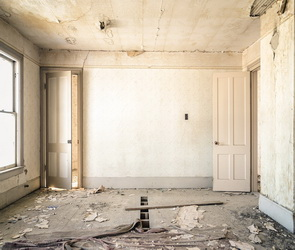 В 2018 году в Воронеже было снесено 22 аварийных дома