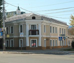 Воронежской компании суд запретил строить офис рядом с историческим зданием