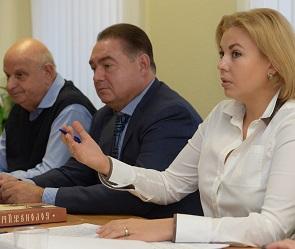 В Воронеже предложили 5 вариантов названия для аэропорта