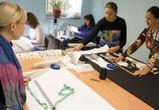 В Воронеже одинокие мамы получают поддержку от фонда «Доброта»