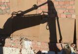 В центре Воронежа снесли 668 рекламных конструкций, портящих облик города