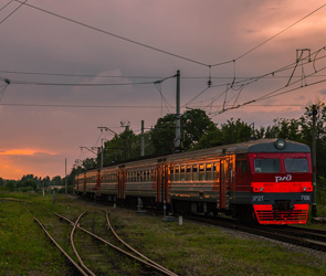 Воронежская электричка Лиски – Россошь несколько дней будет ходить с опозданием