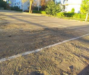 Платные парковки в Воронеже: вопросов больше, чем ответов
