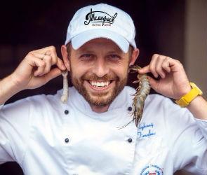 Шеф-повар Евгений Тимофеев: «Я не самый популярный, я -  самый трудоспособный»