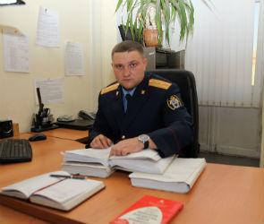 Аркадий Ходыкин, следователь-криминалист СК: «Наша работа сродни работе хирурга»