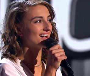 Воронежская 17-летняя певица Екатерина Короткова прошла в шоу «Голос»