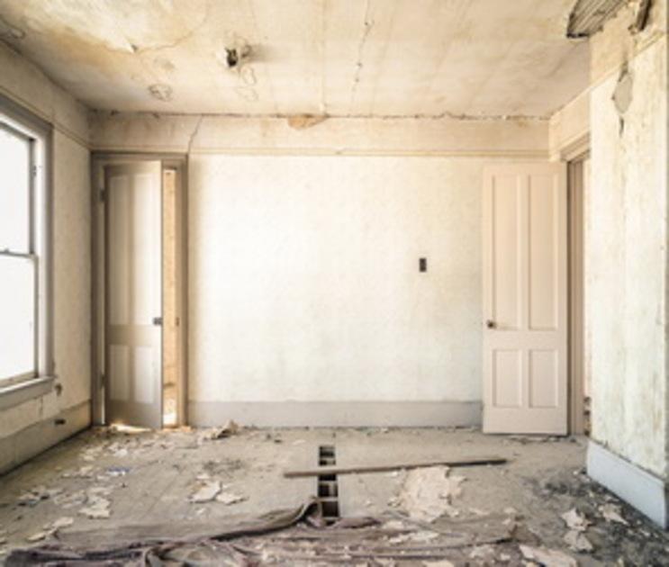 До конца года в Воронеже расселят 12 аварийных домов