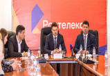 Назначен новый директор Воронежского филиала ПАО «Ростелеком»