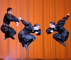 Ансамбль народного танца имени Игоря Моисеева даст два концерта в Воронеже
