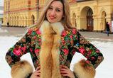 Русский шик от «Селецких»: выставка-продажа авторской одежды в Воронеже