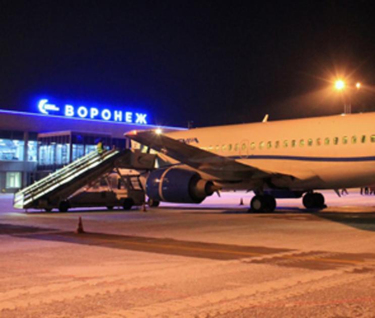 Аэропорт Воронежа предложил свой вариант названия воздушной гавани