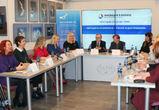 В Воронеже эксперты разбирались в особенностях женского бизнеса