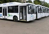 В Воронеже пассажирка автобуса получила травмы из-за резкого торможения