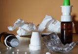 В Воронежской области выросло число детей, заболевших гриппом и ОРВИ