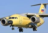 Самолет, выпущенный на воронежском авиазаводе, отправят в ЦВО