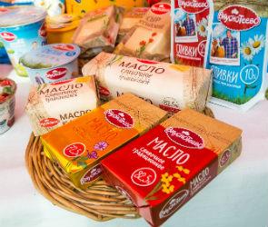 Национальную премию «Марка №1» получил воронежский бренд «Вкуснотеево»