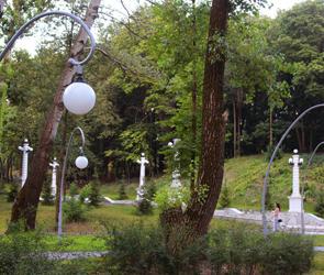 Известная голландская компания преобразит вторую часть парка «Динамо» в Воронеже