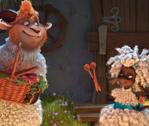 Объявлена дата выхода на экраны продолжения воронежского мультика «Волки и овцы»