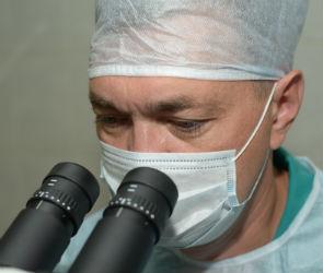 В Воронеж приезжает один из лучших лазерных офтальмохирургов России