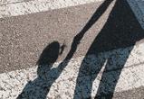 В Воронеже на переходе около детсада иномарка сбила пятилетнего ребенка