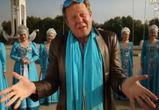 На НТВ вышла передача с Джоном Уорреном про Воронеж (ВИДЕО)
