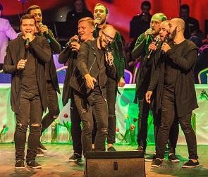 Уникальный воронежский хор «Русский формат» прекратил свое существование
