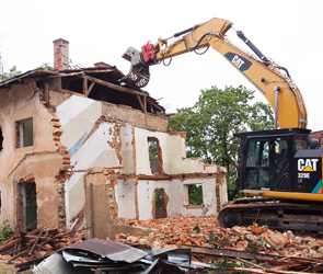 В Воронежской области снос 64 000 кв м ветхого жилья обойдется в 2,4 млрд рублей