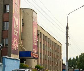 Воронежское предприятие Минобороны требуют признать банкротом из-за долгов