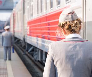 Остановка грузового состава под Воронежем привела к задержке в движении поездов