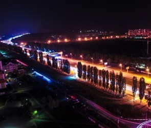 Воронеж вошел в десятку городов с хорошими дорогами