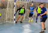 В Воронеже стартовал регулярный корпоративный чемпионат Лиги «Безгалстуков»