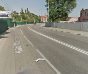 Воронежских водителей предупреждают о новой камере на набережной