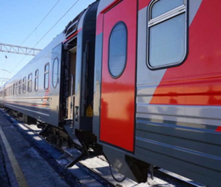 В Воронежской области 17-летний парень погиб, попав под колеса поезда