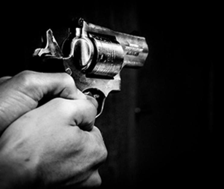 В воронежском гипермаркете произошло вооруженное нападение