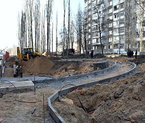 В Воронеже появится «Сквер желаний»