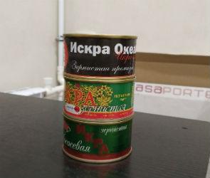 Воронежцев предупреждают о мошенниках, торгующих поддельной икрой