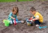 Детскую площадку в воронежском сквере Никитинский обновят в 2019 году