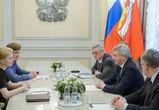 Воронежская область поделится опытом в сфере образования с другими регионами