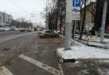 Концессионер отчитался об уборке снега на платных парковках