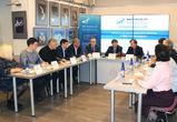 Бизнесмены Воронежа и представители власти обсудили V форум предпринимателей